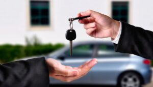 5 Reasons You Should Get A Car on Lease