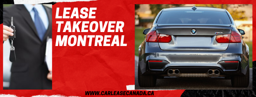 Lease Takeover Montreal
