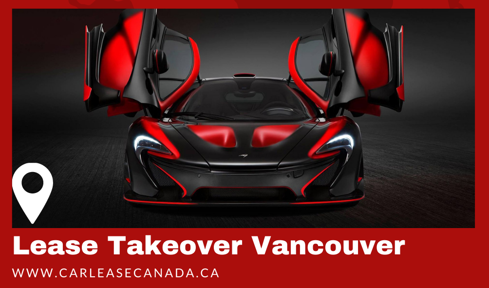 Lease Takeover Vancouver